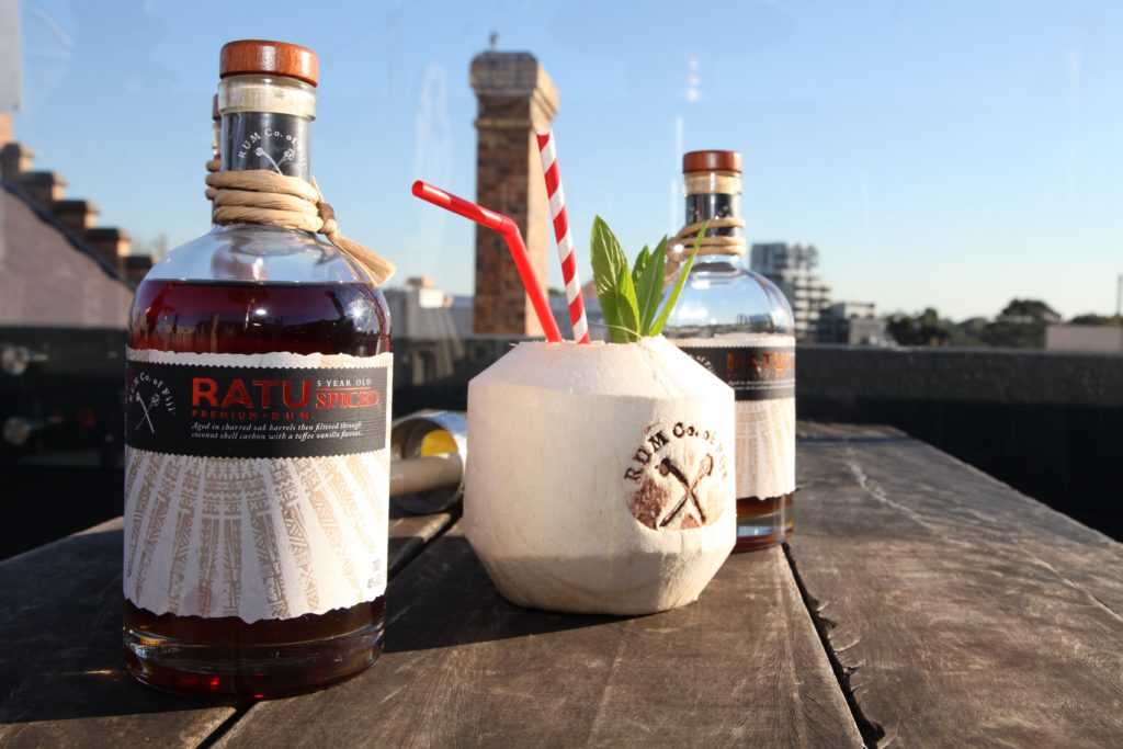 Image for the post The Exchange to fly two bar staff to Rum Co. of Fiji distillery