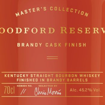 Image for the post Woodford Reserve French Connection