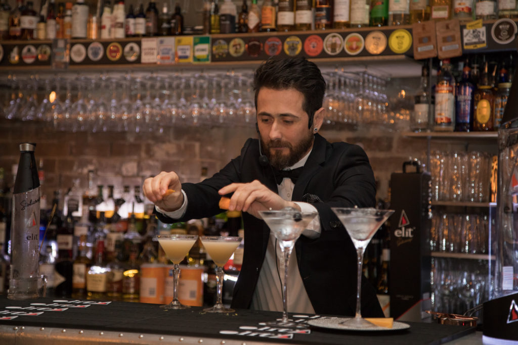 Image for the post elit Art of Martini competition winners crowned