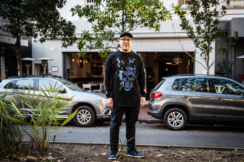 Image for the post Lotus: A Potts Point icon returns