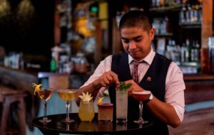 Michter's presents Behind the Bar, American Whiskey – A Bartenders Perspective @ Grain Bar, Four Seasons Hotel