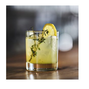Image for the post The Botanist Thyme Bees Knees