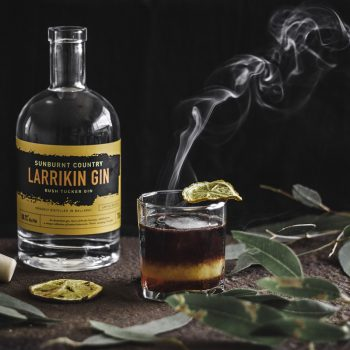 Image for the post An Iconic competition from Larrikin Gin