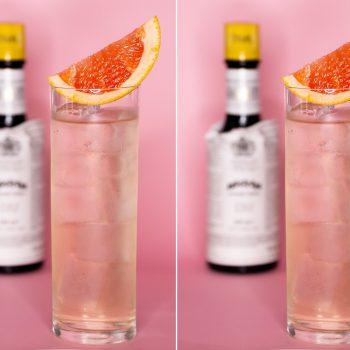 Image for the post Recipe: Four-Way Citrus Shrub