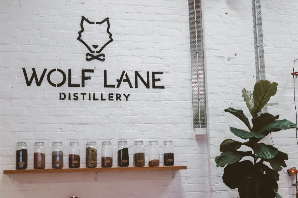 Image for the post Cairns gets its first distillery bar from Wolf Lane